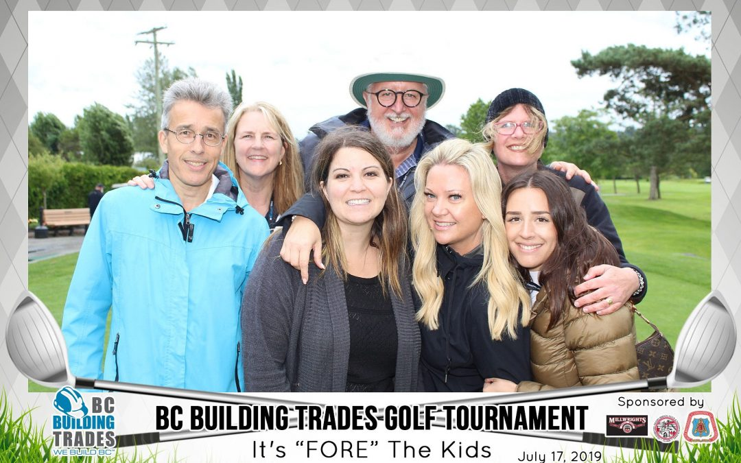 Annual BCBT golf tourney raises more than $40,000 for charity